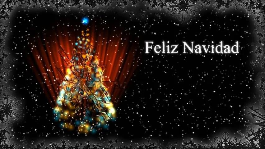 Christmas Card Christmas 30 HD English Animated Christmas Background With Text MERRY