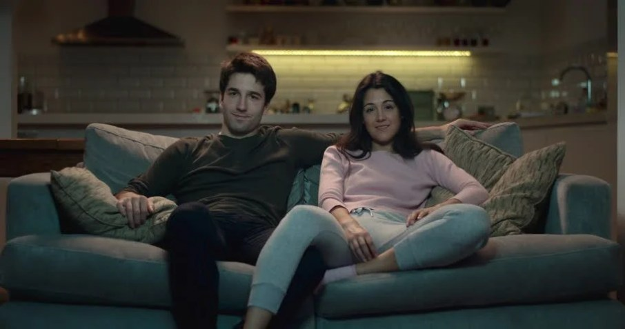 Image result for couple watching TV