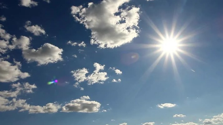 Image result for free images sun and sky