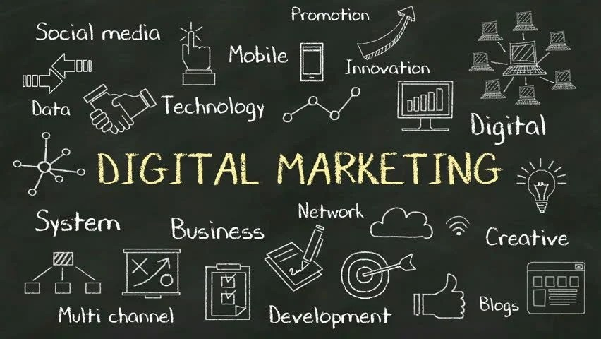 6 Tempting Digital Marketing Trends In 2018 For Business Entrepreneurs