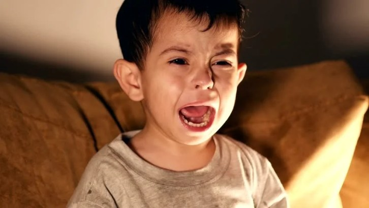 Image result for crying kid