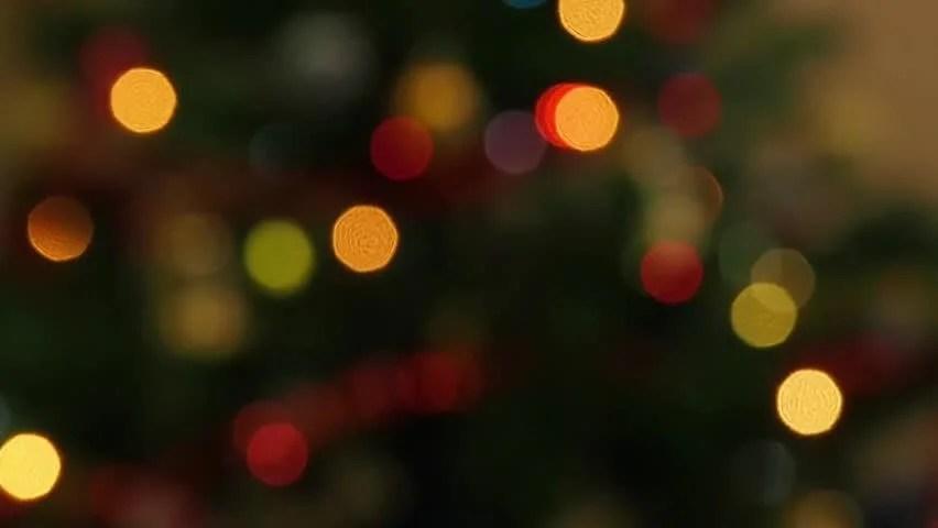 Christmas Lights Blink