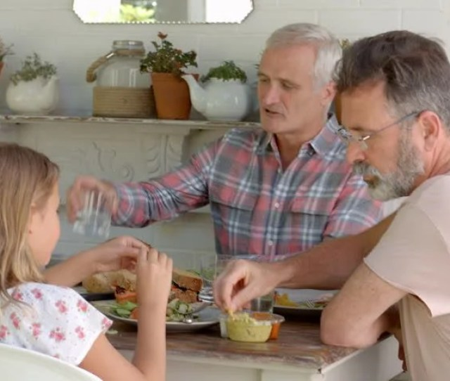 Same Sex Family At Home Stock Footage Video 100 Royalty Free 20340784 Shutterstock