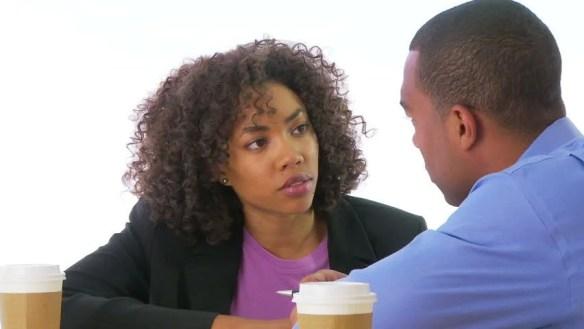 Image result for black people talking