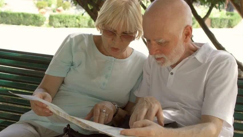 Where To Meet Women Over 50