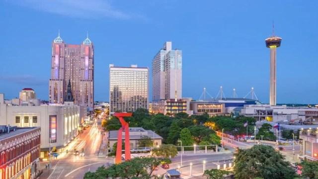 Image result for San Antonio, Texas