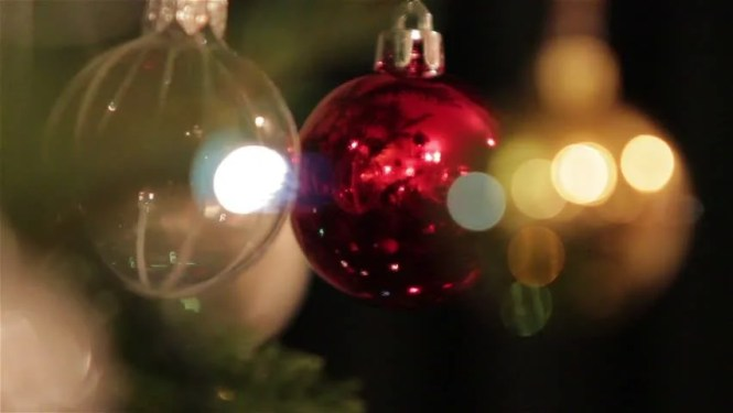 Christmas Tree Decorations Hd Wallpapers