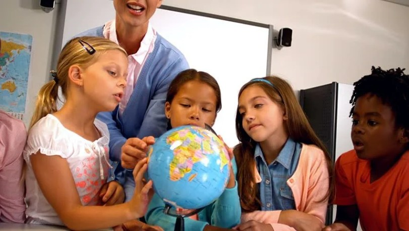 Image result for kids discussing