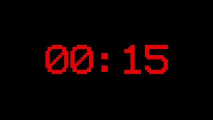 Clock Free Countdown Facebook