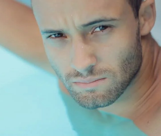 Handsome Naked Man In The Stock Footage Video  Royalty Free  Shutterstock