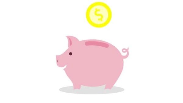piggy bank # 73