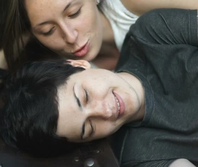 Close Up The Lesbians Lays And Stock Footage Video  Royalty Free  Shutterstock