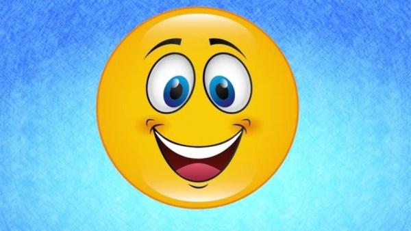 happy face # 34