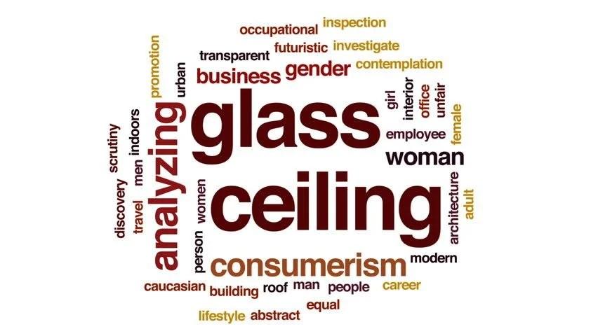 Glass Ceiling Idiom Meaning Www Energywarden Net
