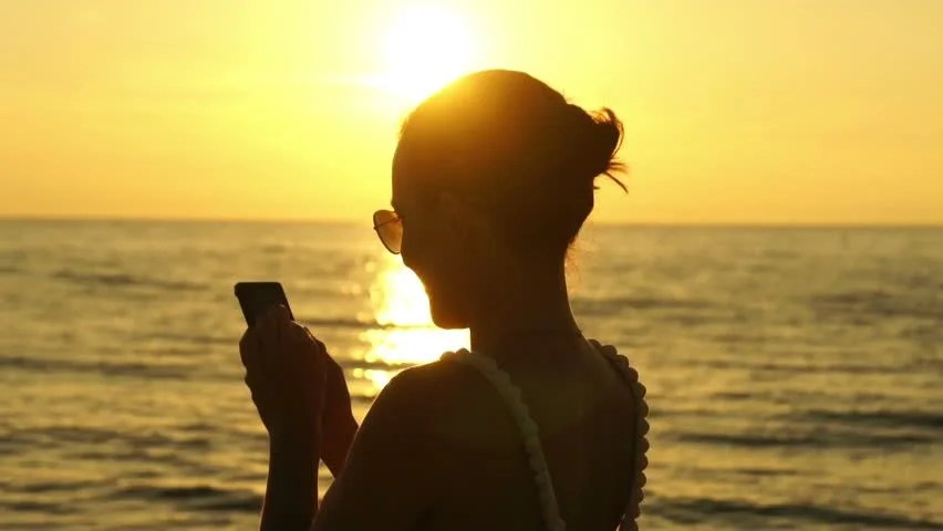 Image result for beach sunrise cell phone images