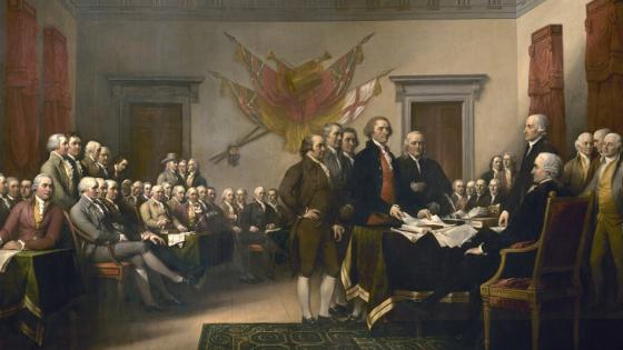 unabhngigkeitserklrung 1776