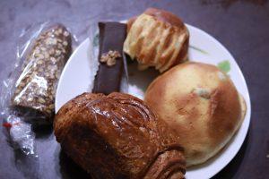 グーテ・ルブレのパン