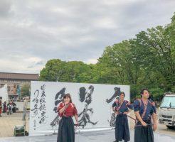 日本伝統文化フェスタ2019年4月
