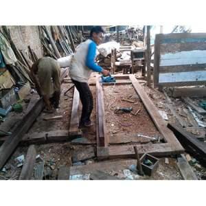 10 Carpenter Ex-Boatwood