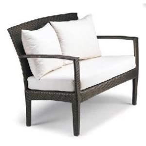 101 JRSR-Panama Lounge 2 Seater Sofa