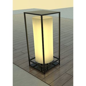 114 JRSR-Stand Lamp 03