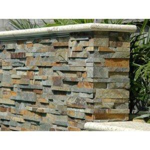 18 JRSTN-018 Natural Stone Merapi for Wall