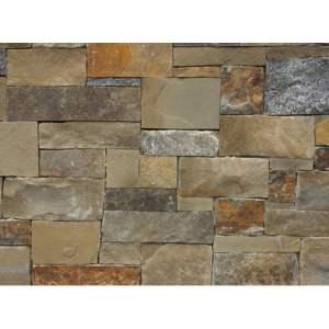 25 JRSTN-025 Natural Stone Merapi for Wall