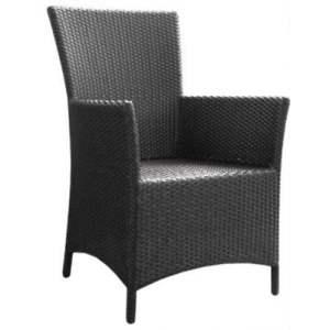 48 JRSR-Java Dining Chair w Arm