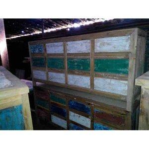 63 JRBW-07 Dresser 12 Dwrs