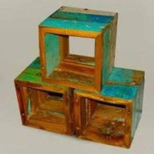 87 JRBW-03 Box Cube Open