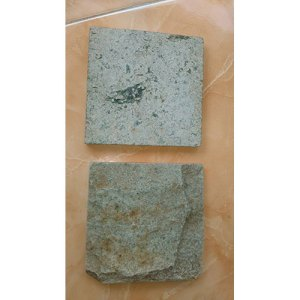 9 JRSTN-009 Green Stone for Wall