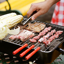 Cool Barbecue Tools