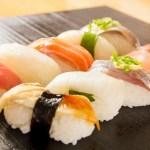 妊娠中に食べれるお寿司のネタは?イカ・サーモン・炙りなどは大丈夫?