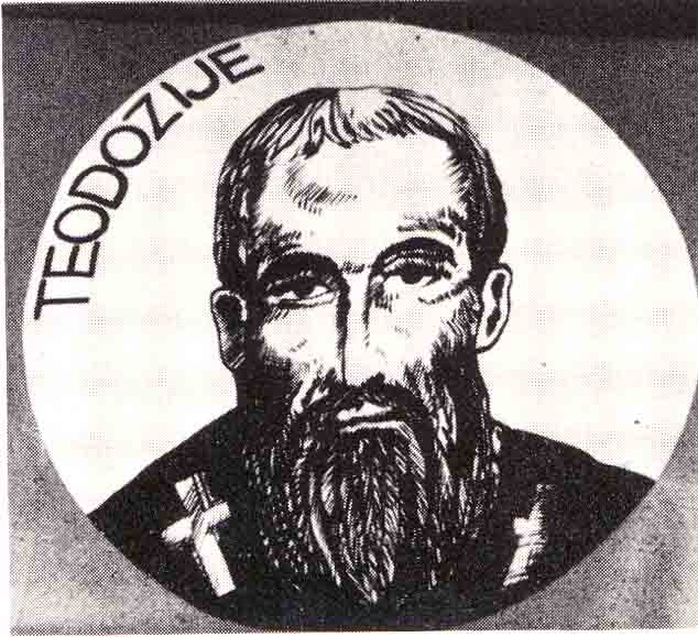 Branko Stojakovic - Ninski biskup Teodozije