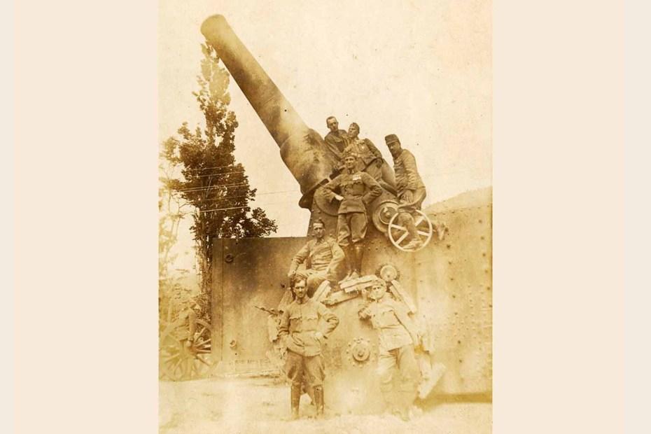 prvi svjetski rat 1