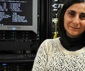 Doç. Dr. Ayben Karasu Uysal'in CERN deneyimi