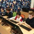 Bilimi oyun ve sanatla buluşturana destek