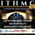 2. Uluslararası Turizm ve  Otel İşletmeciliği Yönetimi Konferansı
