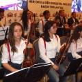 """""""Her Okula Bir Orkestra"""" projesi"""