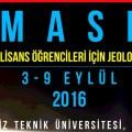 Türkiye'nin başarılı jeoloji öğrencileri Trabzon'da buluşacak
