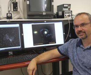 Türkiye'den bilim insanları bir gezegen keşfetti