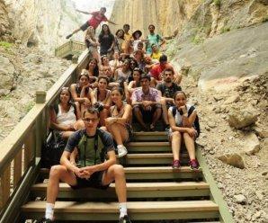 Uluslararası gönüllü çalışma kampları başvuruları başladı