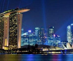 Dünyanın En iyi 15 Üniversitesi Arasındaki Singapur Üniversitelerinde Karşılıksız Tam Doktora Bursu