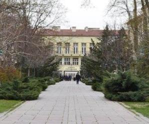 Ankara Üniversitesi'ne Avrupa'dan 2 ödül