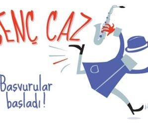 İstanbul Caz Festivali Genç Caz Konserleri Başvuruları