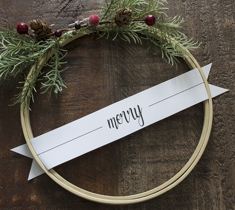 AKA Design Merry Christmas Embroidery Hoop Wreaths 4 BLOG PIC