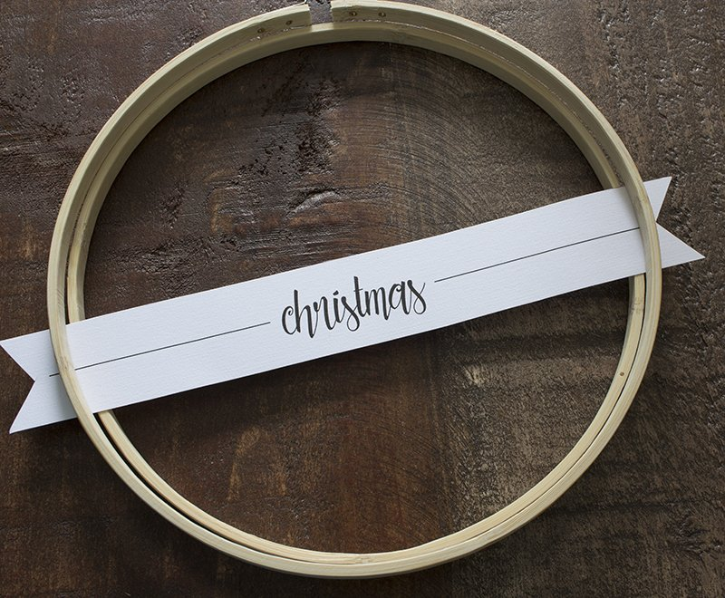 AKA Design Merry Christmas Embroidery Hoop Wreaths Place Paper Tag 1 BLOG PIC