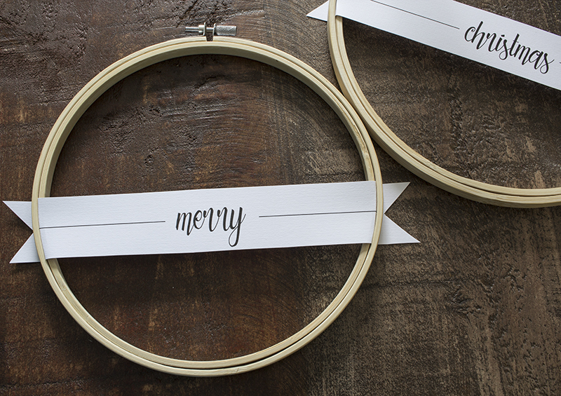 AKA Design Merry Christmas Embroidery Hoop Wreaths Place Paper Tag 4 BLOG PIC