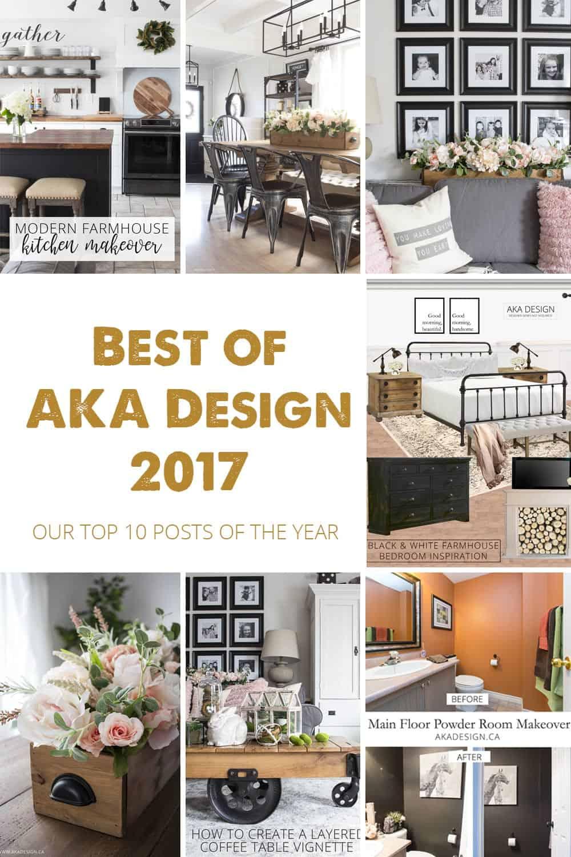 Top 10 Kitchen Designs 2017