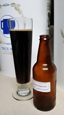 Vagabond Gingered Ale